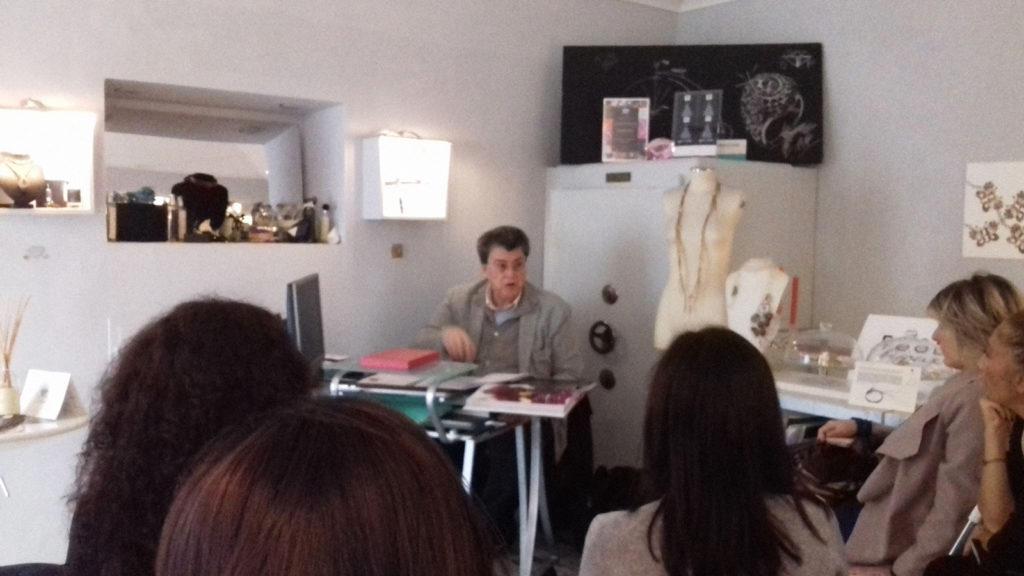 Conferenza a cura di ROBERTO GIANSANTI